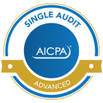 AICPA Advanced Single Audit Certificate